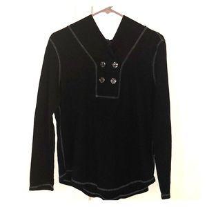 Tommy Hilfiger Women's Hooded Sweater